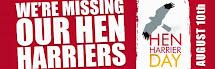 Support Hen Harrier Day