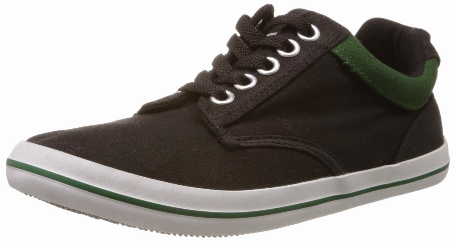 Converse CVO Collar Quarter Men's Canvas Casual Sneakers for Rs 1329