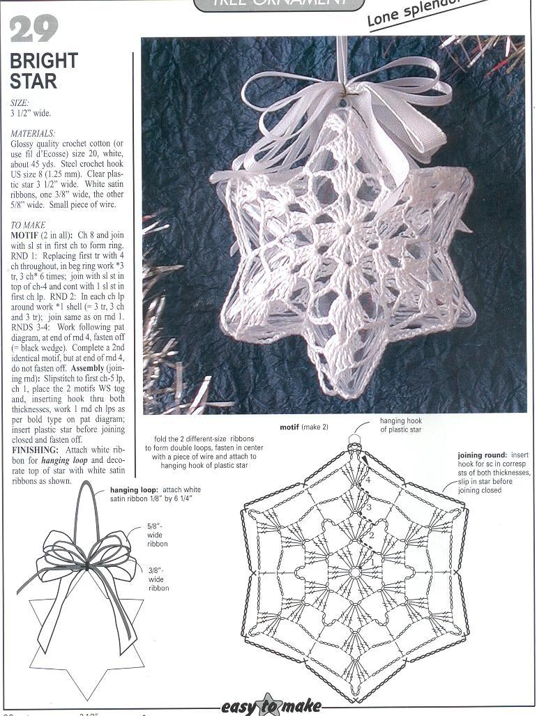 Marisabel crochet: noviembre 2015