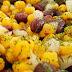 Salata od graha i kukuruza