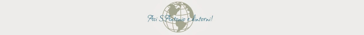 Aci S.Antonio e dintorni!