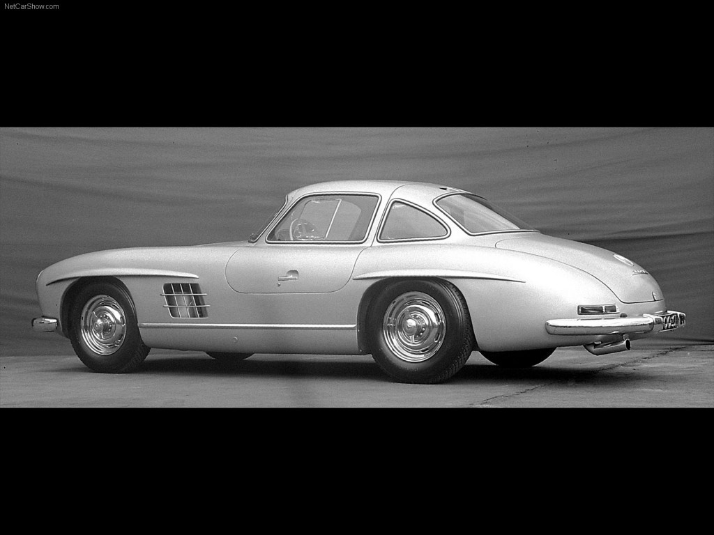 mercedes220s 1957