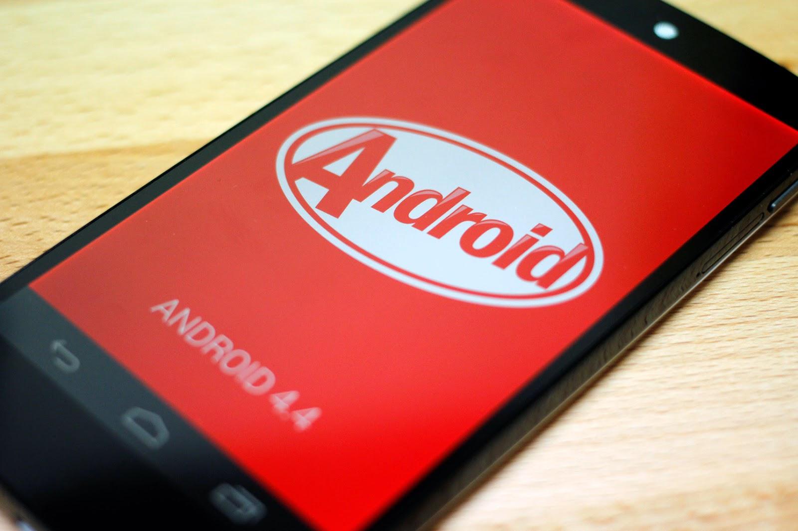 Harga HP Android KitKat Terbaru 2016