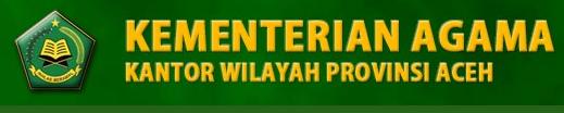 Kementerian Agama Provinsi Aceh