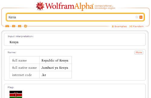 """Resultado de buscar """"Kenia"""""""