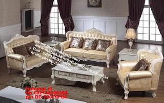 Sofa duco ukiran jepara,sofa cat duco jepara furniture mebel duco jepara jual sofa set ruang tamu ukir sofa tamu klasik sofa tamu jati sofa tamu classic cat duco mebel jati duco jepara SFTM-44046