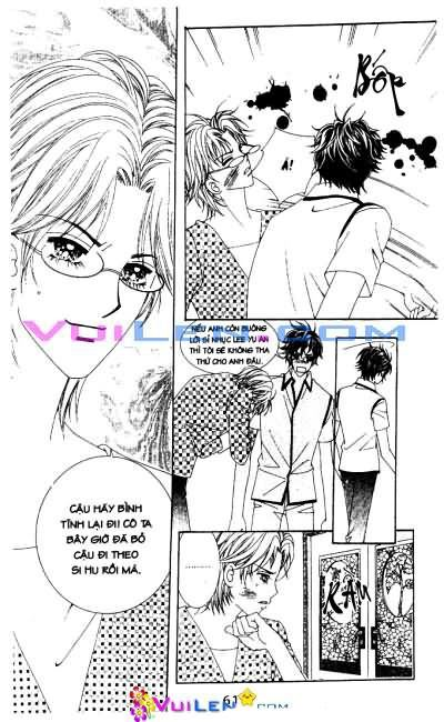 Chạm Mặt Thần Tượng chap 11 - Trang 61