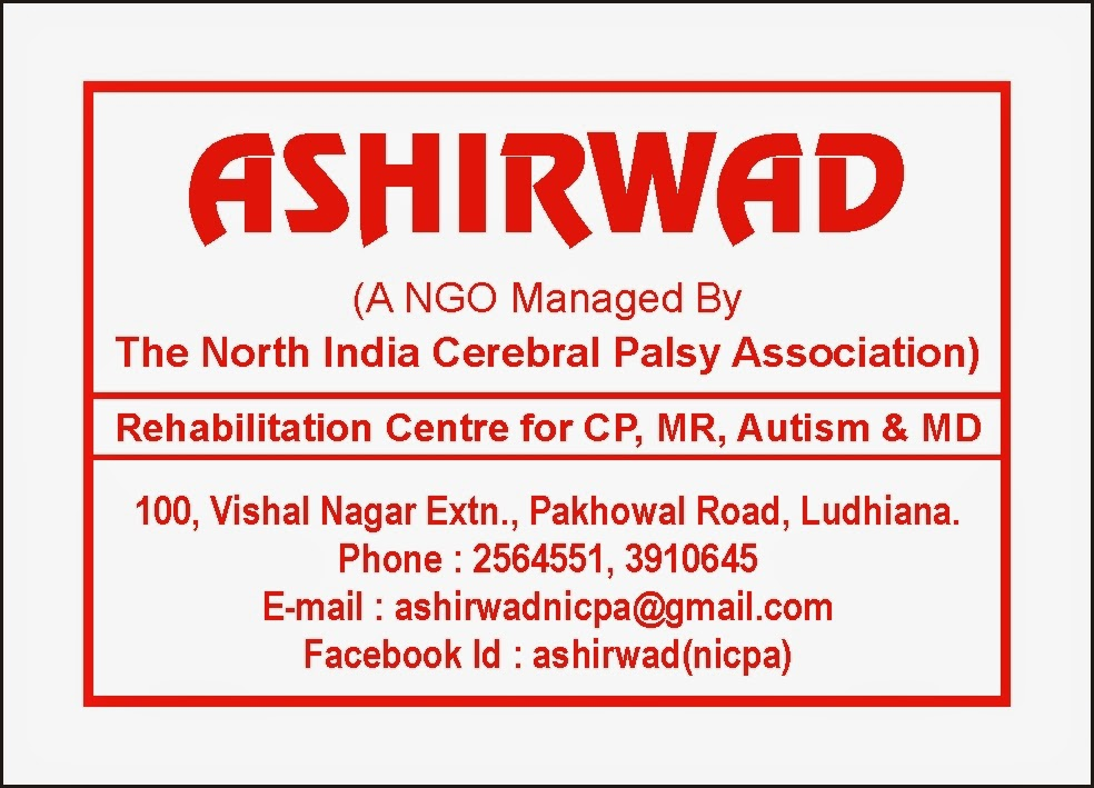 Ashirwad Launches Helpline for Children with Cerebral Palsy