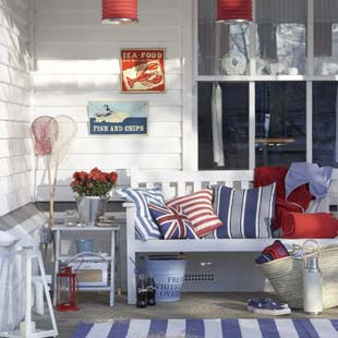Coastal Decor Ideas Thema Countrypictures Photos Designs :