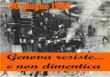 30 GIUGNO 1960