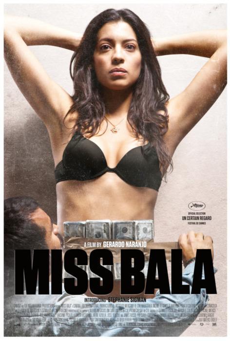 Miss Bala – DVDRIP LATINO