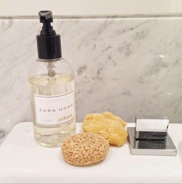 Home Decor Bathroom Arrangement Zara Home