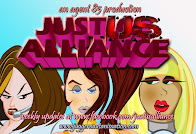 JUSTUS ALLIANCE WEBPAGE