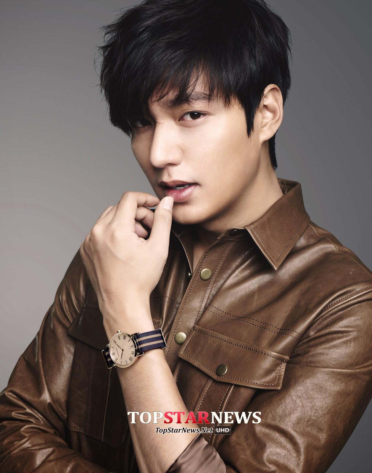 Voshow's Blogger: The best Popular Star( Lee-Min Ho) in Korea