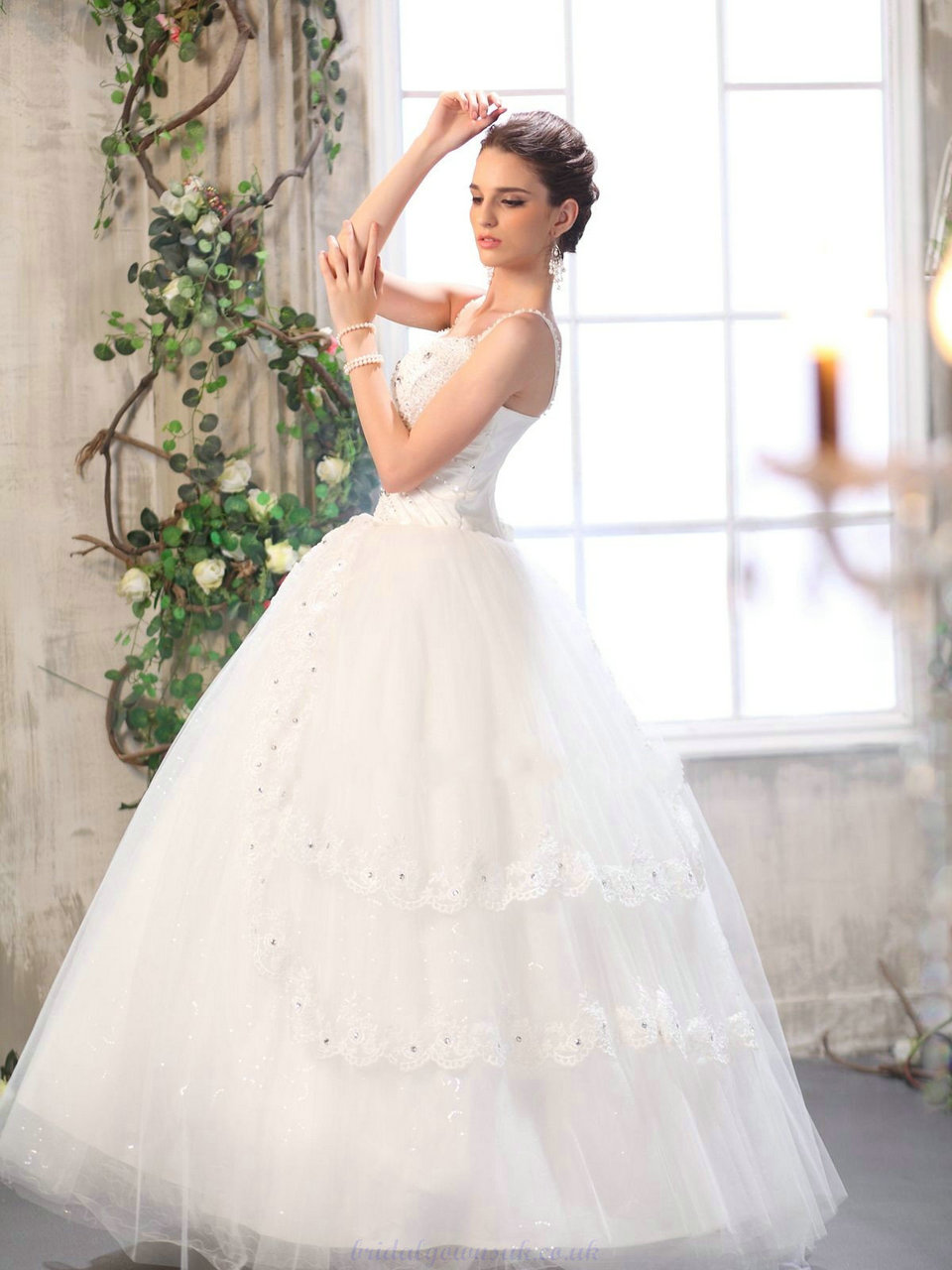 Wedding dress care: how to make everything right before and after the celebration 58