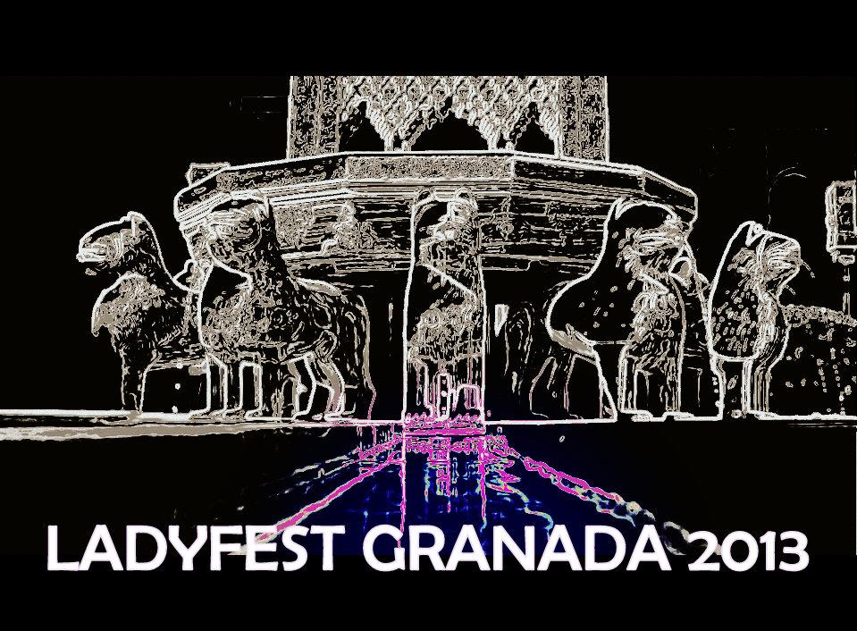 Ladyfest Granada 2013