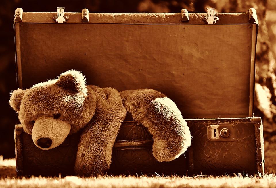 Breng je op do. 12 jan. je knuffel mee naar school?