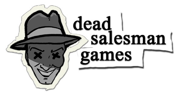 Dead Salesman Games