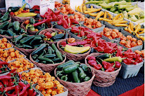 Daily Farmer&#39;s Markets<br> in Central New York