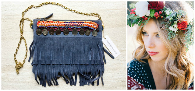 Boho Christmas Wishlist for Girls