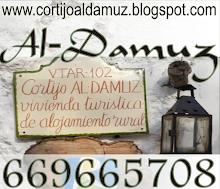 Cortijo Al-Damuz