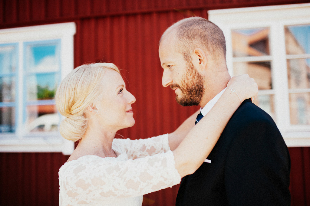 Bröllopsfotograf Niklas Andersen bröllop i Laholm