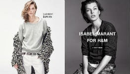 isabel marant, isabel marant for h&m, h&m, isabel marant h&m collection