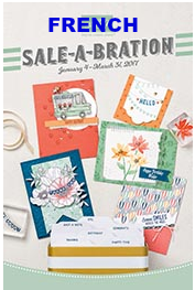 FRENCH - 2017 Sale-a-bration