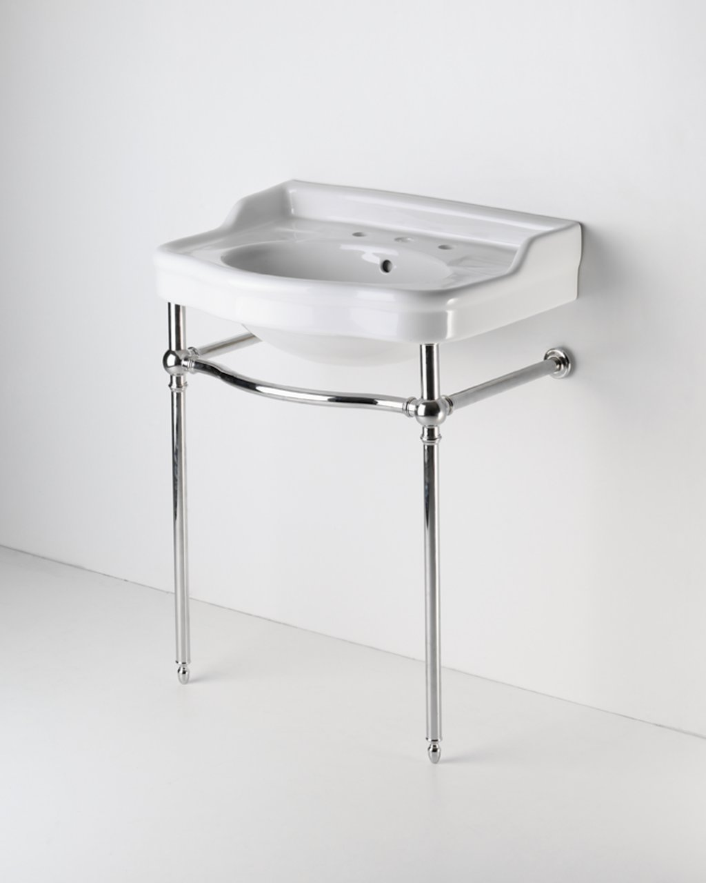 Bathroom Sink Consoles : Interior Philosophy: My Top 5 Bathroom Vanities/ Sink Basins