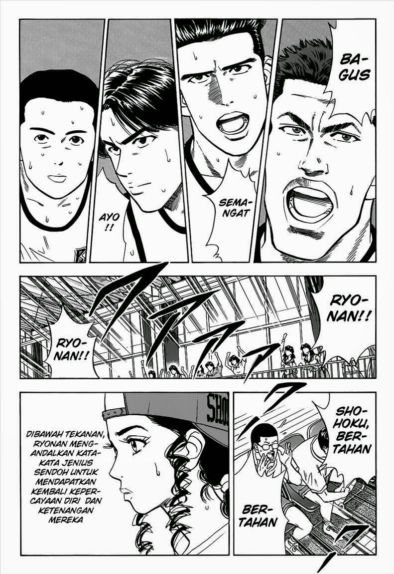 Komik slam dunk 039 - raja rebound bermasalah 40 Indonesia slam dunk 039 - raja rebound bermasalah Terbaru 13|Baca Manga Komik Indonesia|Mangacan
