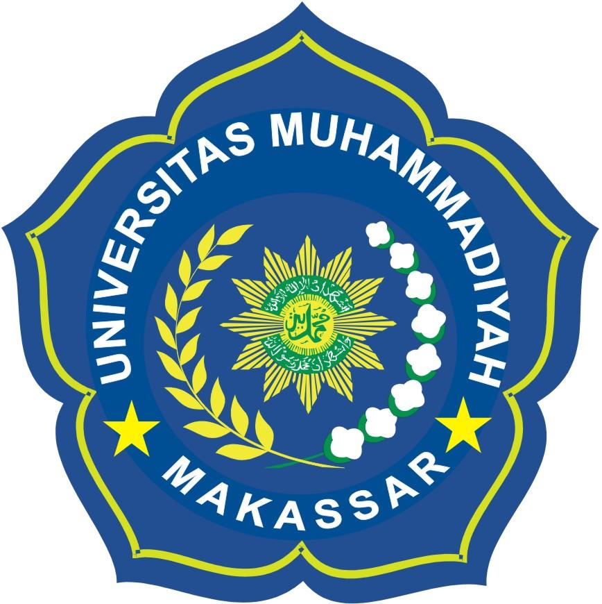 Logo Universitas Muhammadiyah Unismuh Makasssar