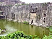 Naldurga Fort Solapur