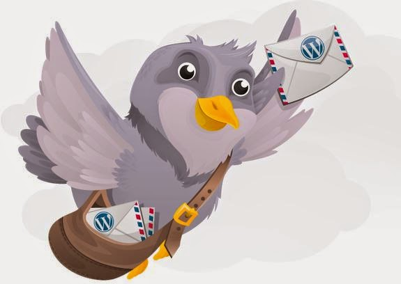 Logo Plugin WordPress MailPoet