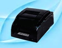 Printer Kasir Dotmatrix Pos Receipt 76mm Autocutter /USB