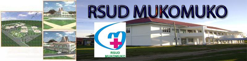 Rumah Sakit Umum Daerah Mukomuko