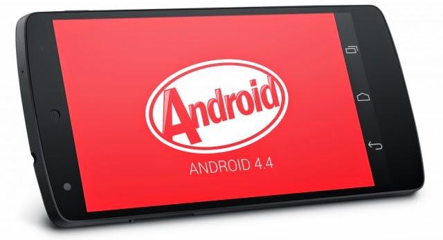 Android Kitkat 4.4 Akan menjadi Rajanya Sistem Operasi Smartphone!