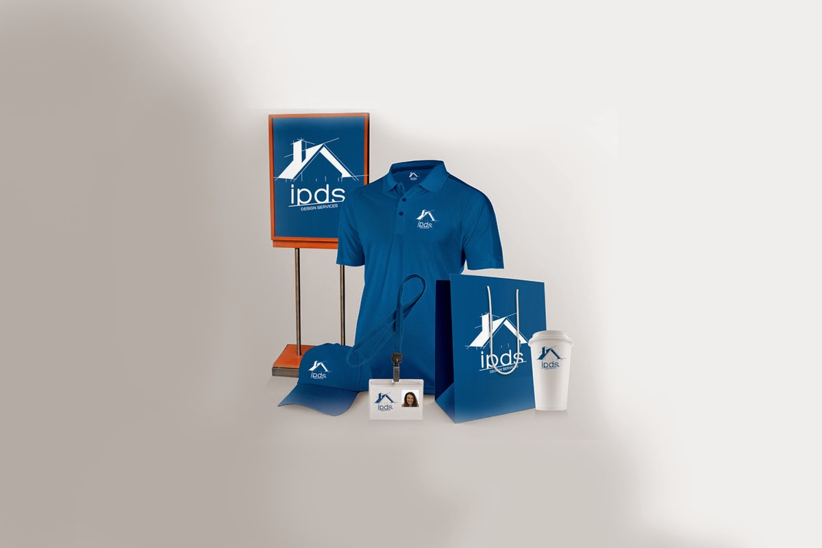 Complete Branding, Shirts, Caps, Boards for IPDS Construction Limited-Tonydoo Visuals