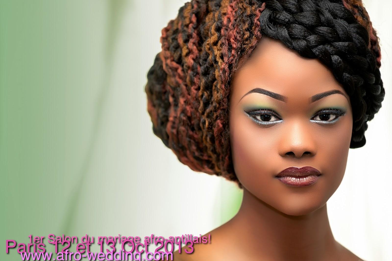 Salon de coiffure afro paris for Meilleur salon afro paris