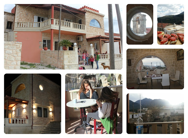 Kreta Ferienhaus Kournas