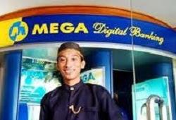 Bank Mega - Recruitment Fresh Graduate, Experience