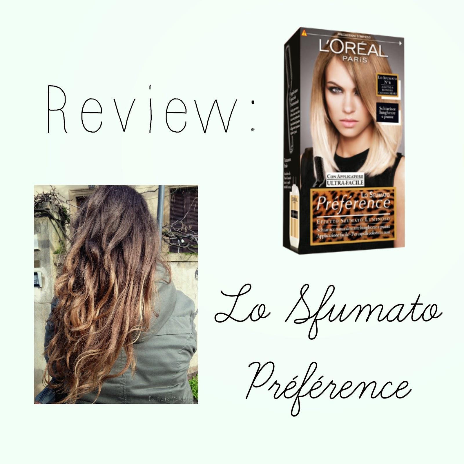 DIY Homemade Ombre Hair  shatush fai da te con L Oréal Paris ... 1755aed5253d