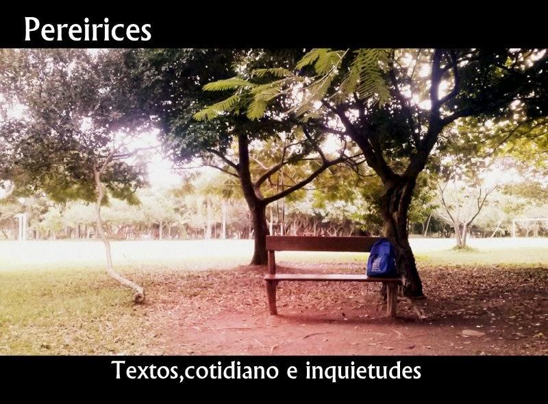 Pereirices