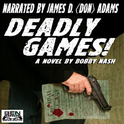 DEADLY GAMES! AUDIO