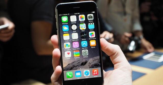 FPT phân phối iPhone 6 với giá từ 17,8 triệu đồng