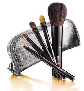 these brush sets like to travel  dior mark sephora