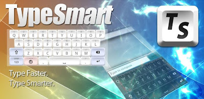 TypeSmart Keyboard .APK 2.0.31 Android [Full] [Gratis]