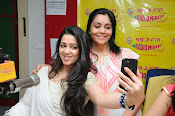 Prathighatana Team at Radio Mirchi Fm Station-thumbnail-19