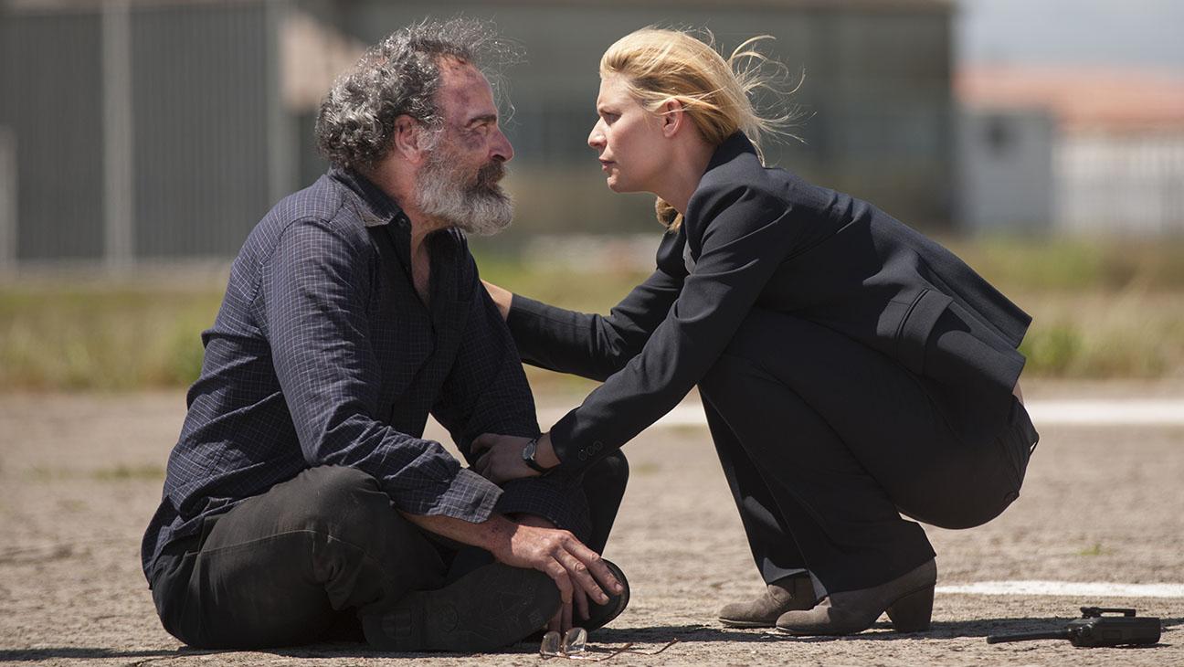 Malditas Criticas de Cine: Homeland (T4): El Renacer de una Gran Serie