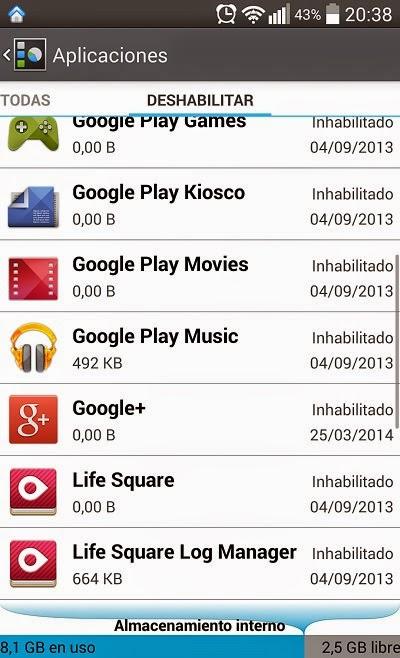 YoAndroideo.com: ¿Qué os interesa de Android?