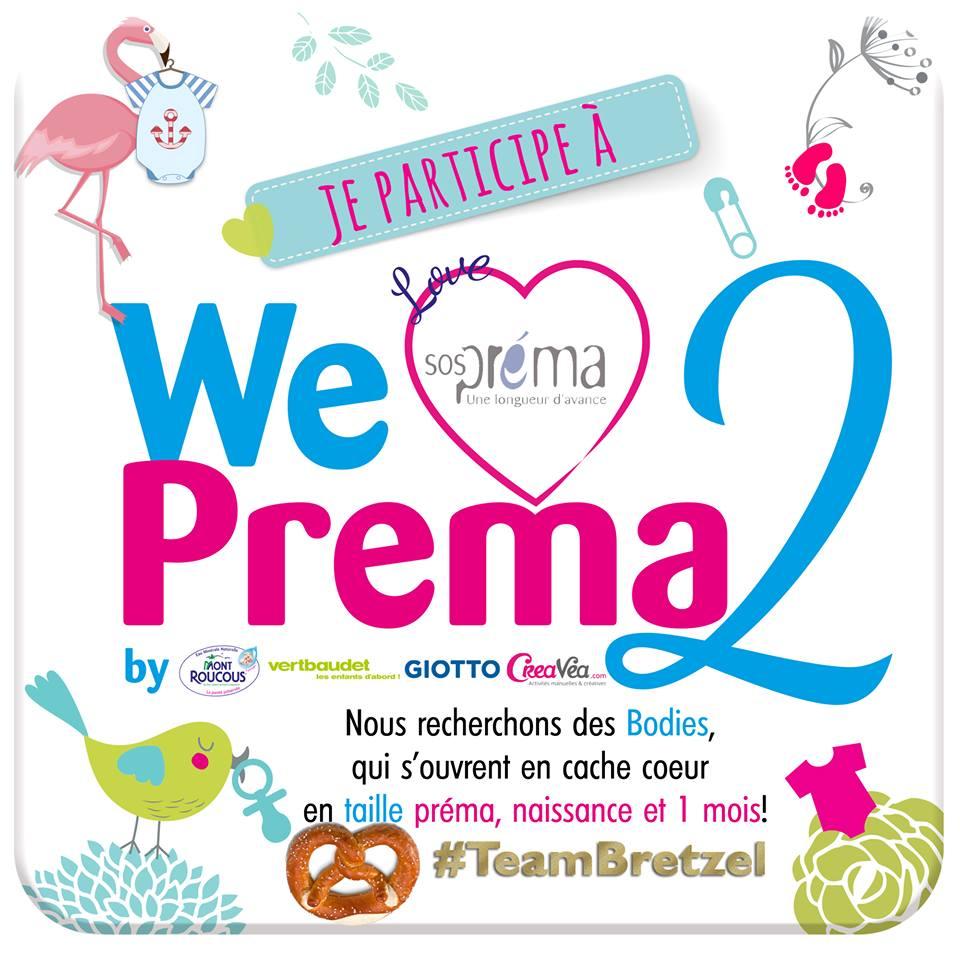 WeLovePrema